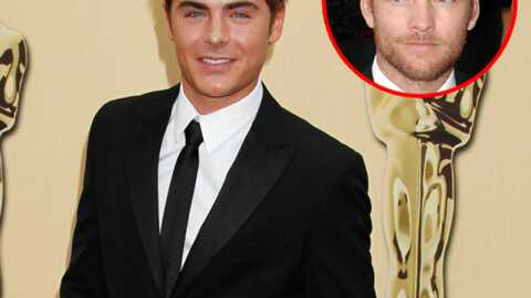 Zac Efron : fan de Sam Worthington d'Avatar