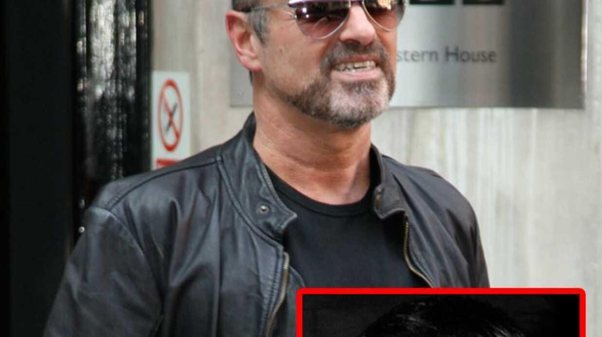 George Michael dément les rumeurs de séparation