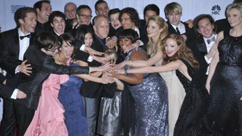 La série Glee débarque sur M6 le 29 mars