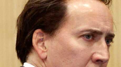 Nicolas Cage: interpellé après avoir tout cassé