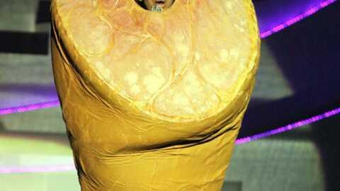 VIDEO MTV Europe Music Awards, Eva Longoria se prend pour Lady Gaga