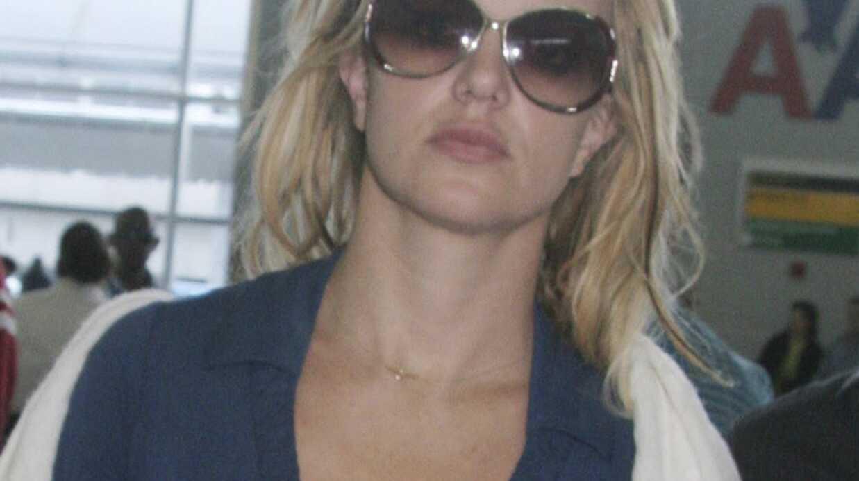 Découvrez le clip Womanizer de Britney Spears