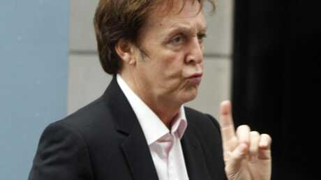 Paul McCartney appelle au boycott de Mc Donald's
