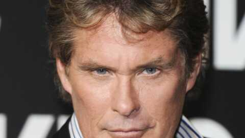 David Hasselhoff : un chant pour Berlin