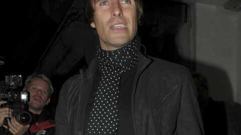 Liam Gallagher ne regrette pas la fin d'Oasis