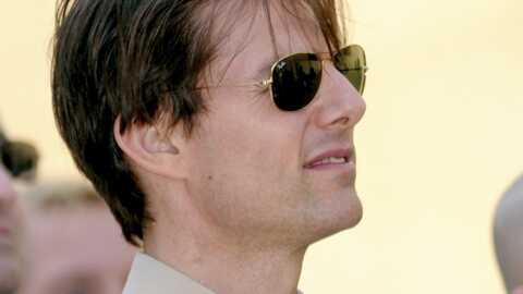 Tom Cruise et Raymond Domenech sur Twitter