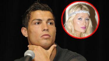 A-t-elle fait envoûter Ronaldo?