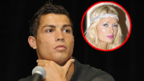 Paris Hilton: son odieux complot contre Cristiano Ronaldo