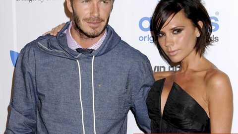 Victoria Beckham parle du seul défaut de David