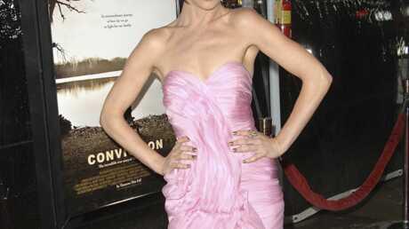Juliette Lewis accidentée, son agresseur en délit de fuite