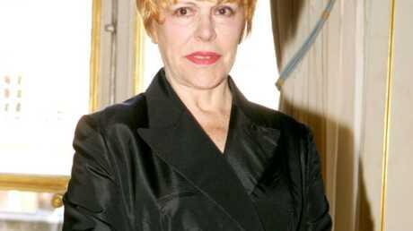 Sylvie Joly atteinte de Parkinson