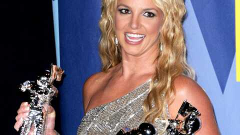 Britney Spears récompensée aux MTV Video Music Awards