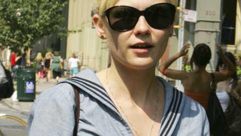 Kirsten Dunst vire un écrivain du tournage de son dernier film