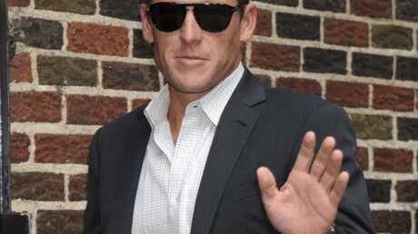 Lance Armstrong revient sur ses performances sexuelles