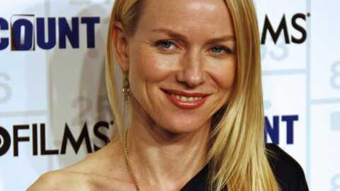 Naomi Watts préfère jouer des scènes d'amour avec des femmes