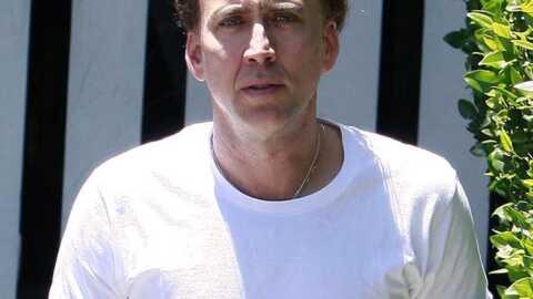 Nicolas Cage a acheté une maison hantée