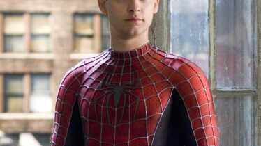Un nouveau Spiderman!