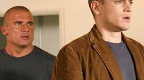VIDEO Prison Break: Découvrez la fin de la saison 4