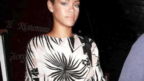Rihanna: coupable de tatouage illégal