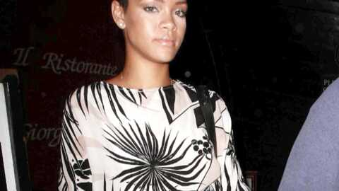 Rihanna : coupable de tatouage illégal
