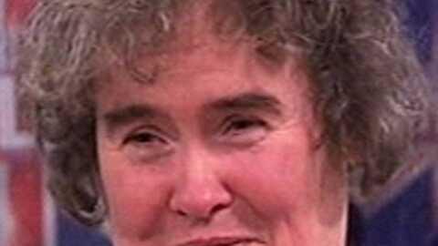 Le premier album de Susan Boyle en tête des ventes