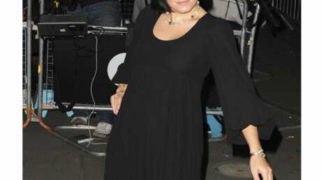 PHOTOS Lily Allen enceinte aux GQ awards