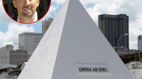 Nicolas Cage: sa tombe est prête