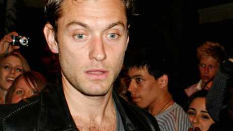 Jude Law: Samantha Burke lui réclame 8.500 euros de pension