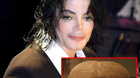 Michael Jackson: le sosie d'un buste égyptien à Chicago