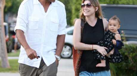 Ellen Pompeo: sortie avec son mec et sa fille