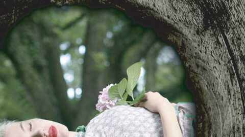 Scarlett Johansson Elle sort son album