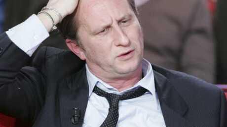 Benoît Poelvoorde au bout du rouleau
