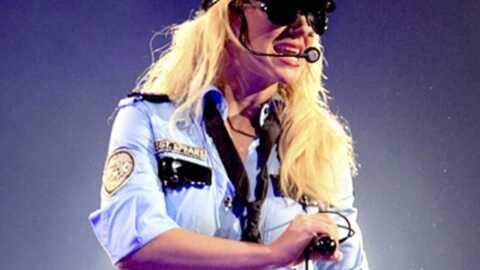 Britney Spears: son concert arrêté à cause de la fumée