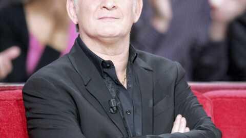 Patrick Sébastien: pas d'avenir sur France 2?