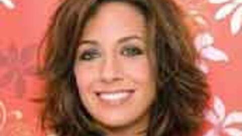 Nouvelle Star: Virginie Guilhaume s'interroge sur son avenir