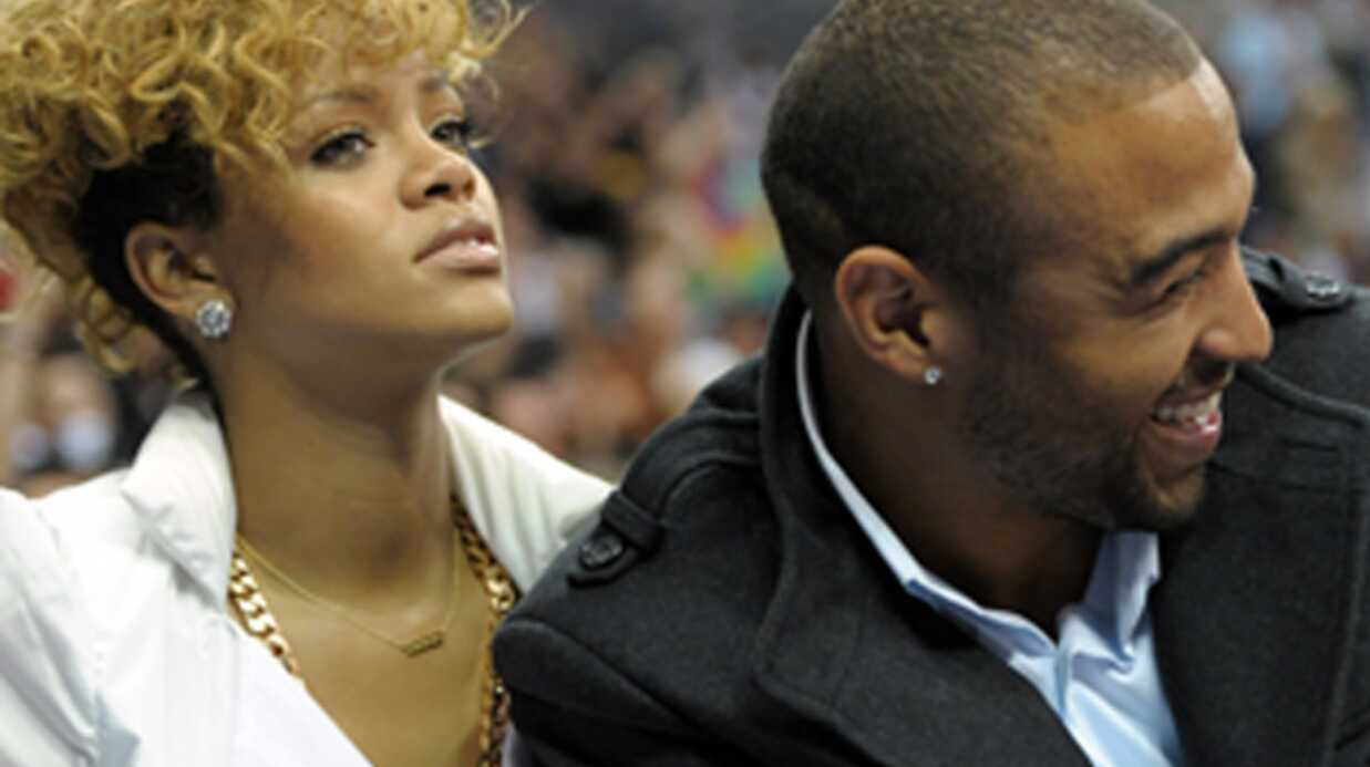 Rihanna confirme sa relation avec Matt Kemp