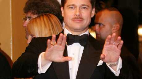 Brad Pitt est obsédé par les fantômes