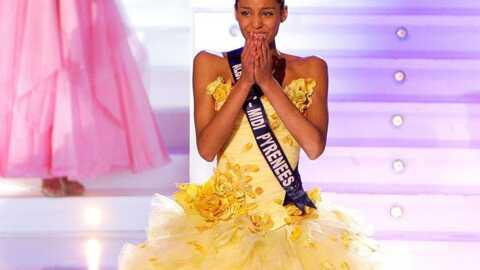 Miss France 2009: Chloé Mortaud est critiquée