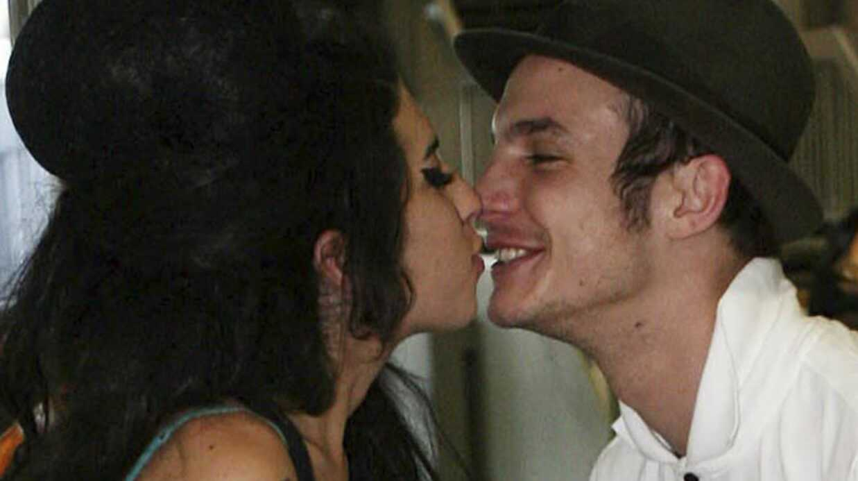 Amy Winehouse: c'est vraiment reparti avec Blake Fielder-Civil