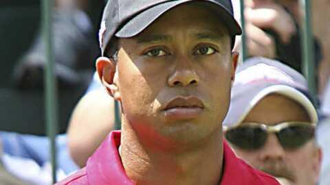 Tiger Woods: il doit dire au revoir à un sponsor