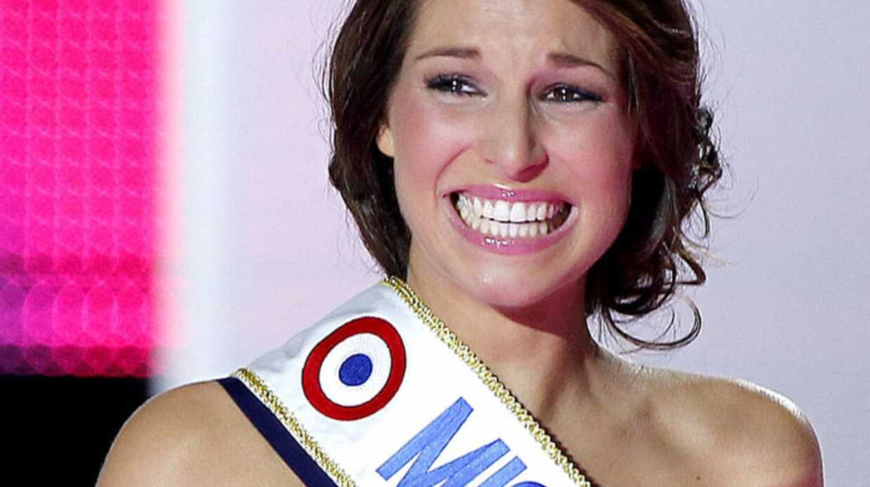 Miss France 2011 lancera le match Brest – OM