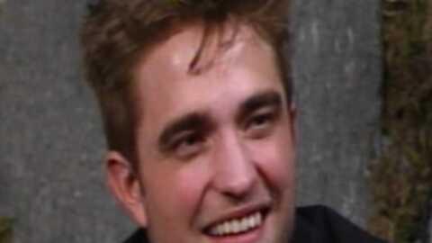 Robert Pattinson: 80.000 dollars le tête-à-tête