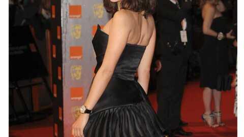 LOOK BAFTA 2009: Marion Cotillard, juste sublime!