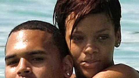 EXCLU Clash Chris Brown – Rihanna: une histoire d'adultère?