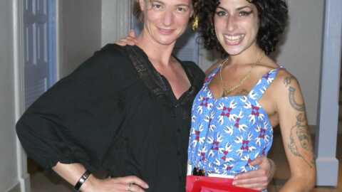 A la rencontre d'Amy Winehouse: notre journaliste parle