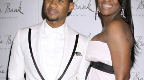 Grammy Awards: Usher annule sa prestation pour sa femme