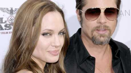 Angelina Jolie & Brad Pitt attaquent un tabloïd britannique