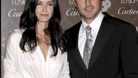 Courteney Cox et son homme songent à L'adoption