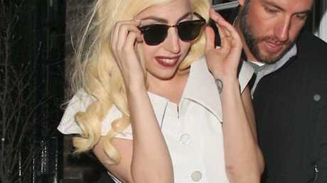 Lady Gaga sauvée de la drogue grâce à sa tante décédée