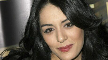 Sofia Essaïdi se blesse en répétant pour Danse avec les stars